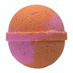 Large 5 oz Fruit Punch Bath Bomb