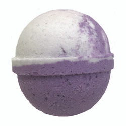 Large 5 oz Lavanilla Bath Bomb