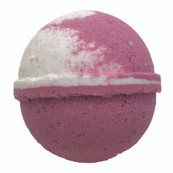 Large 5 oz Mulberry Bath Bomb