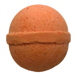 Large 5 oz Pumpkin Spice Bath Bomb