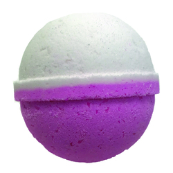 Large 5 oz Pink Sugar Bomb Bath Bomb