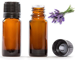 10ml Lavender (Bulgarian) Essential Oil Ready to Label