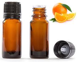10ml Orange (Sweet) Essential Oil Ready to Label