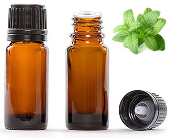 10ml Peppermint (Indian) Essential Oil Ready to Label
