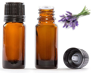 10ml Lavender 40/42 (Standardized) Essential Oil Ready to Label