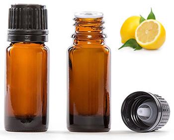 10ml Lemon Essential Oil Ready to Label