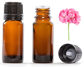 10ml Geranium Egyptian Essential Oil Ready to Label