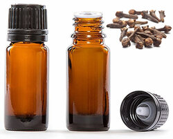 10ml Clove Bud Essential Oil Ready to Label