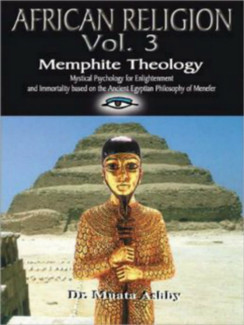 African Religion Vol 3 - Dr. Muata Ashby