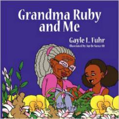 Grandma Ruby and Me
