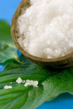 Shades of Afrika produces our in-house Bath Salts! Try it in your favorite Essential or Body Oil!