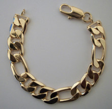 Sharp Linx Bracelet