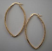Dot Cut Earrings