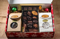 Founders Delights Gift Box