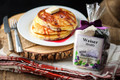 Huckleberry Pancake Mix Combo