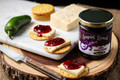 Huckleberry Pepper Jelly