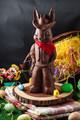 Billy Bob Bunny