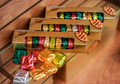 Velvet Mint Sampler