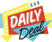 Daily Deals At Wired Home Com