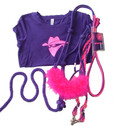 Hot Pink & Purple Collection