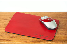 Mousepad Ferrari Red
