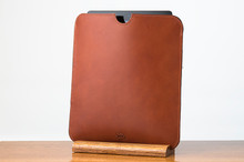 Tablet Sleeve Chestnut Bridle