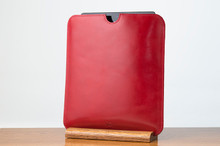 Tablet Sleeve Ferrari Red