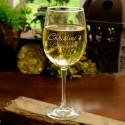Connoisseur White Wine Glass (19 oz.)