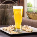 Personalized 20 Oz. Grand Pilsner Glass