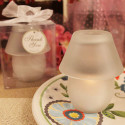White Candle Lamp - Set of 12