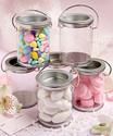 Perfectly Plain 'Paint Can' Tin - Set of 40