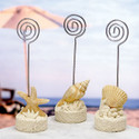 Beach Themed Placecard Holders Set of 50