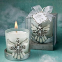 Regal Angel Themed Candle Holders - Set of 30