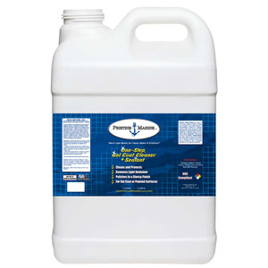One Step Cleaner Sealant (1 Gallon)