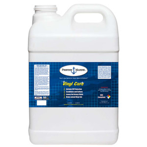 Vinyl Care (1 Gallon)