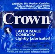 Okamoto Crown Skinless Skin Condom
