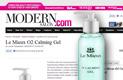 MODERN SALON.COM (August 26, 2013)