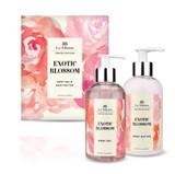 Exotic Blossom Set