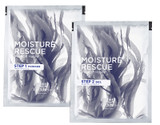 Moisture Rescue Peel-Off Mask (Powder + Gel)