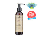 Vitality Deep Cleansing Oil / 6 oz