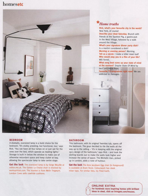 Living etc May 2010