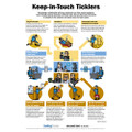 Keep-in-Touch Ticklers