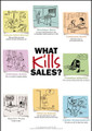 What Kills Sales?