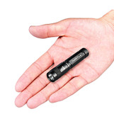 Mini UV Flashlight 365nm Powered By 1*AAA battery
