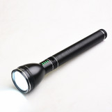 500 meter flashlight