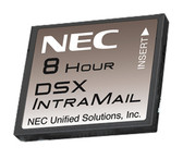 DSX IntraMail 4-Port/8-Hour Voice Mail
