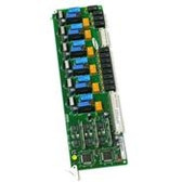 Samsung iDCS 100, 6TRK Analog Trunk/Line  Card 6 Port