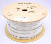 Belden RG6 Coaxial Cable CMP,  633948 877 NAT Cooper