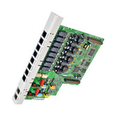 Panasonic KX-TA82481 2 CO  8 Hybrid Ext Exp Card / Starting from