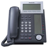 Panasonic KX-NT366-B   IP Telephone
